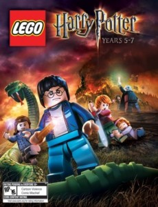 LEGO Harry Potter: Years 5-7 PC Steam