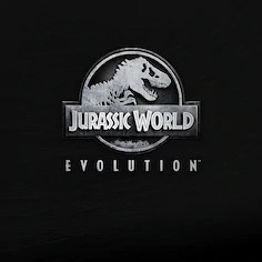 Jurassic World Evolution PC Steam