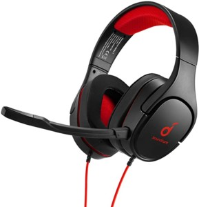 Auriculares Gaming Anker Soundcore Strike 1