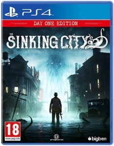 The Sinking City: Day One Edition PS4