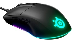 Ratón gaming SteelSeries Rival 3