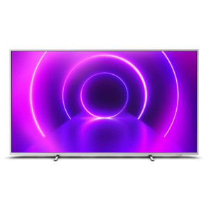 TV 70″ Philips 70PUS8555/12 UHD 4K con inteligencia artificial y Ambilight 3