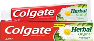 Pasta de dientes Colgate Herbal Original – 75 ml