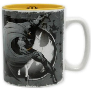 Taza DC Comics Batman 450 ml