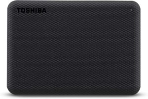 Disco duro externo Toshiba Canvio Advance de 4 TB