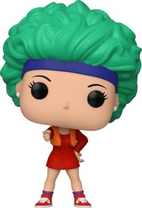 Figura Funko Pop! Bulma de Dragon Ball Z