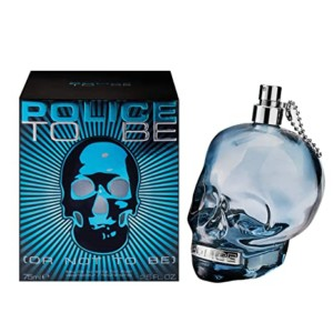 Police To Be (Or Not To Be) Eau de Toilette para hombre 75 ml