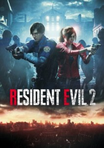 Resident Evil 2 Biohazard Remake PC Steam