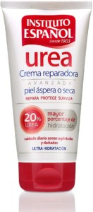 Instituto Español Crema Reparadora Urea – 150 ml