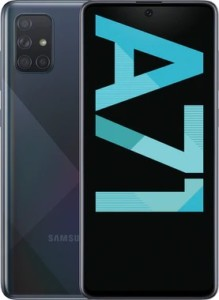 Samsung Galaxy A71 6GB + 128GB