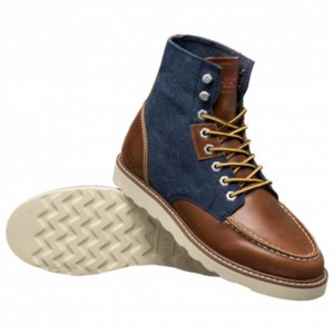 Botas Hackett London Work para hombre