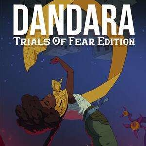 Dandara: Trials of Fear Edition GRATIS para PC