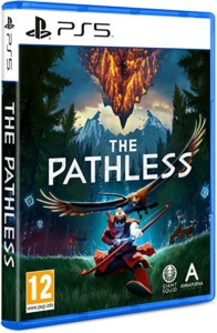The Pathless Day One Edition PS5