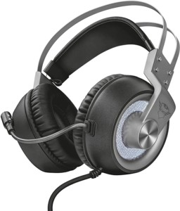 Auriculares gaming Trust GXT 4376