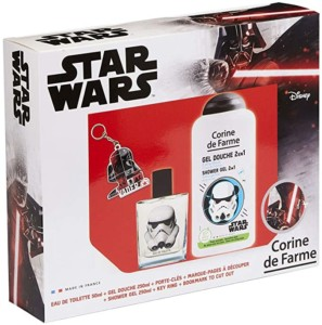 Estuche Corine de Farme Disney Star Wars
