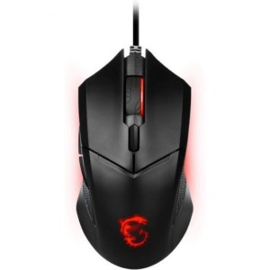 Ratón Gaming MSI Clutch GM08