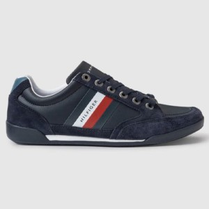 Zapatillas Tommy Hilfiger color azul marino