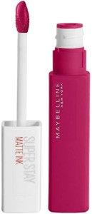 Pintalabios Maybelline New York SuperStay Matte Ink