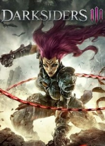 Darksiders III PC Steam