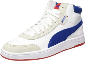 Zapatillas PUMA Court Legend SL Collar