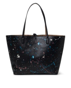Bolso shopper reversible Desigual Splatting Sicilia