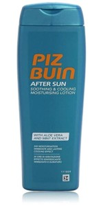 Piz Buin After Sun Loción 200 ml