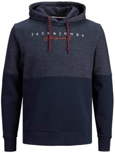 Sudadera Jack & Jones Jortrailer Sweat Hood