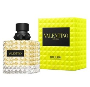 Muestras gratis de Valentino Born In Roma Yellow Dream