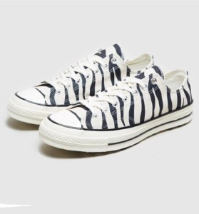 Zapatillas Converse Chuck Taylor All Star 70 Ox Renew