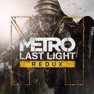 Metro: Last Light Redux Juego GRATIS para PC