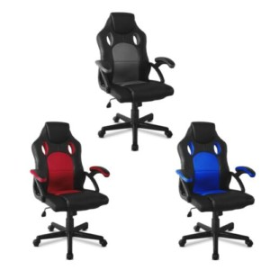 Silla de oficina racing Mc Haus