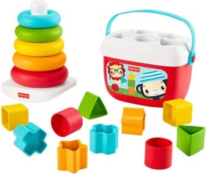 Juguetes Fisher-Price en oferta