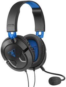 Auriculares Gaming Turtle Beach Recon 50P