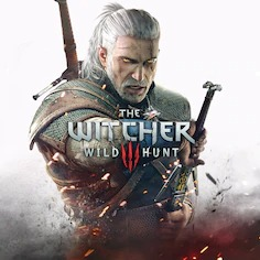 The Witcher 3: Wild Hunt (PS4 Digital)