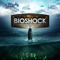 BioShock: The Collection (PS4 Digital)