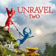 Unravel Two (PS4 Digital)