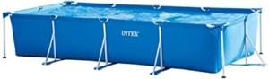 Piscina tubular Intex 28273NP Small Frame 450 x 220 x 84 cm