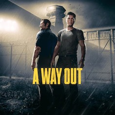 A Way Out (PS4 Digital)