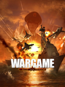 Wargame: Red Dragon GRATIS para PC