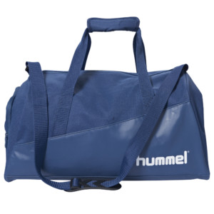 Bolsa deportiva Hummel Authentic Charge