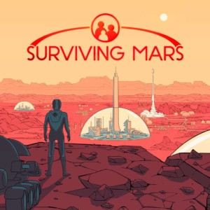 Surviving Mars GRATIS para PC