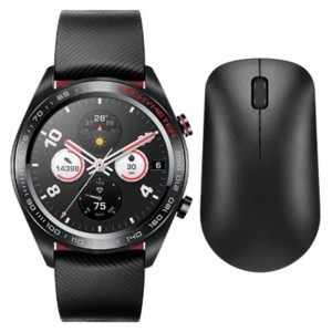 Honor Watch Magic + Honor Bluetooth Mouse