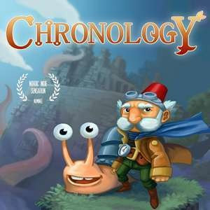 Juego Chronology GRATIS para PC, Android y iOS