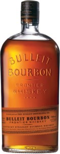 Bulleit Bourbon Frontier Whisky de centeno 700 ml