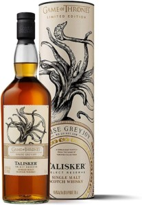 Whisky Talisker Game Of Thrones Limited Edition 700 ml
