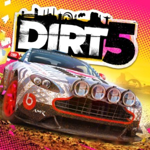 DIRT 5 (PC Steam)