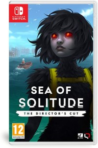 Sea of Solitude Director's Cut Nintendo Switch