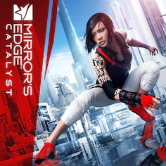 Mirror's Edge Catalyst (PS4 Digital)