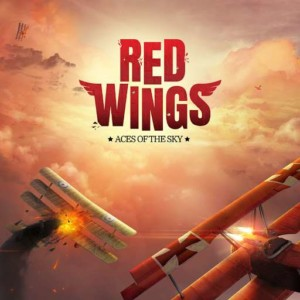 Red Wings: Aces of the Sky (Juego GRATIS para PC)