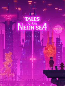 Tales of the Neon Sea (Juego GRATIS para PC)